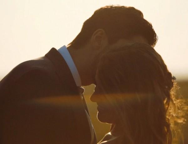 italian portuguese couple love wedding dress