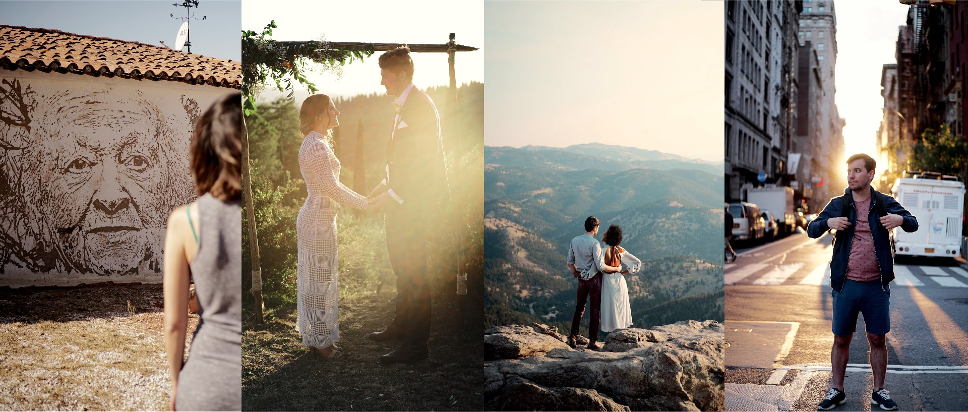 wedding videographer portugal