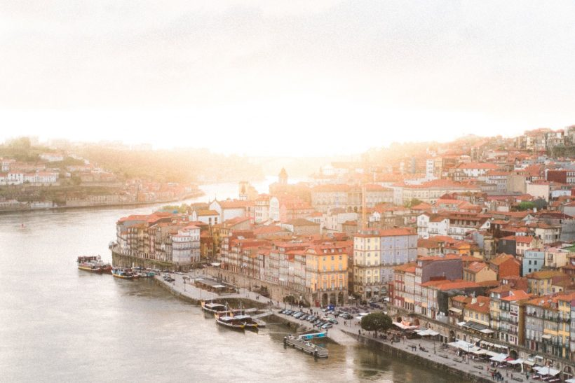 getting married in porto