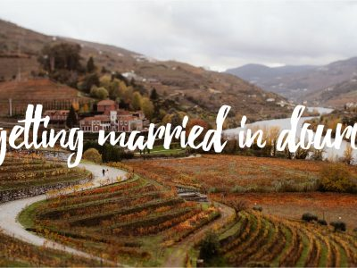 wedding in douro