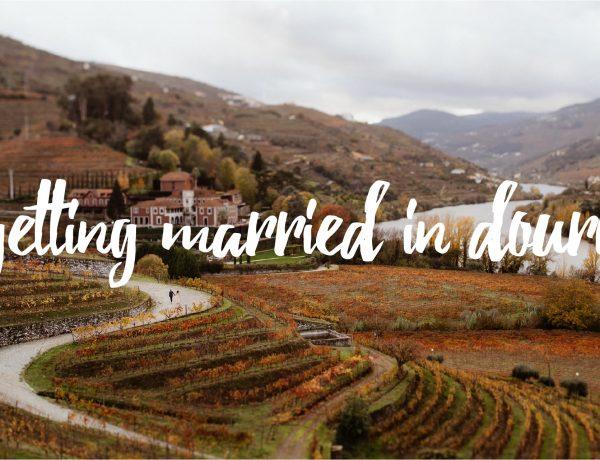 wedding in douro
